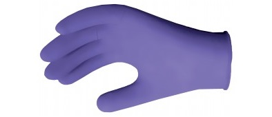 Gloves, Disposable Nitech® and Nitrile